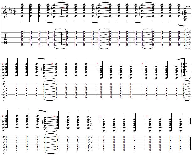 Slide Guitar Lesson 3